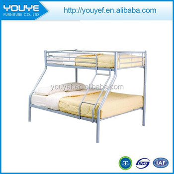 a variety of optional metal queen size bunk bed parts