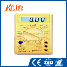 High Precision Low Battery Indication DT-830B digital multimeter