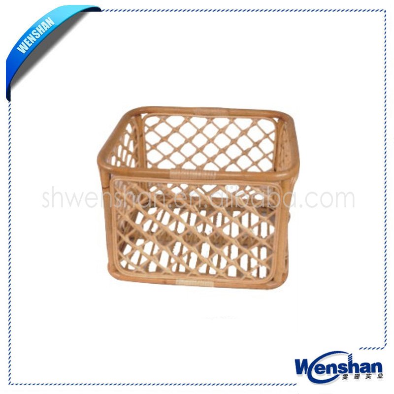high quality decorative wicker baskets for dogs