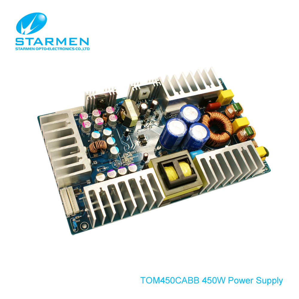 Switch Power supply 450W Starmen DC Power module for monitor display