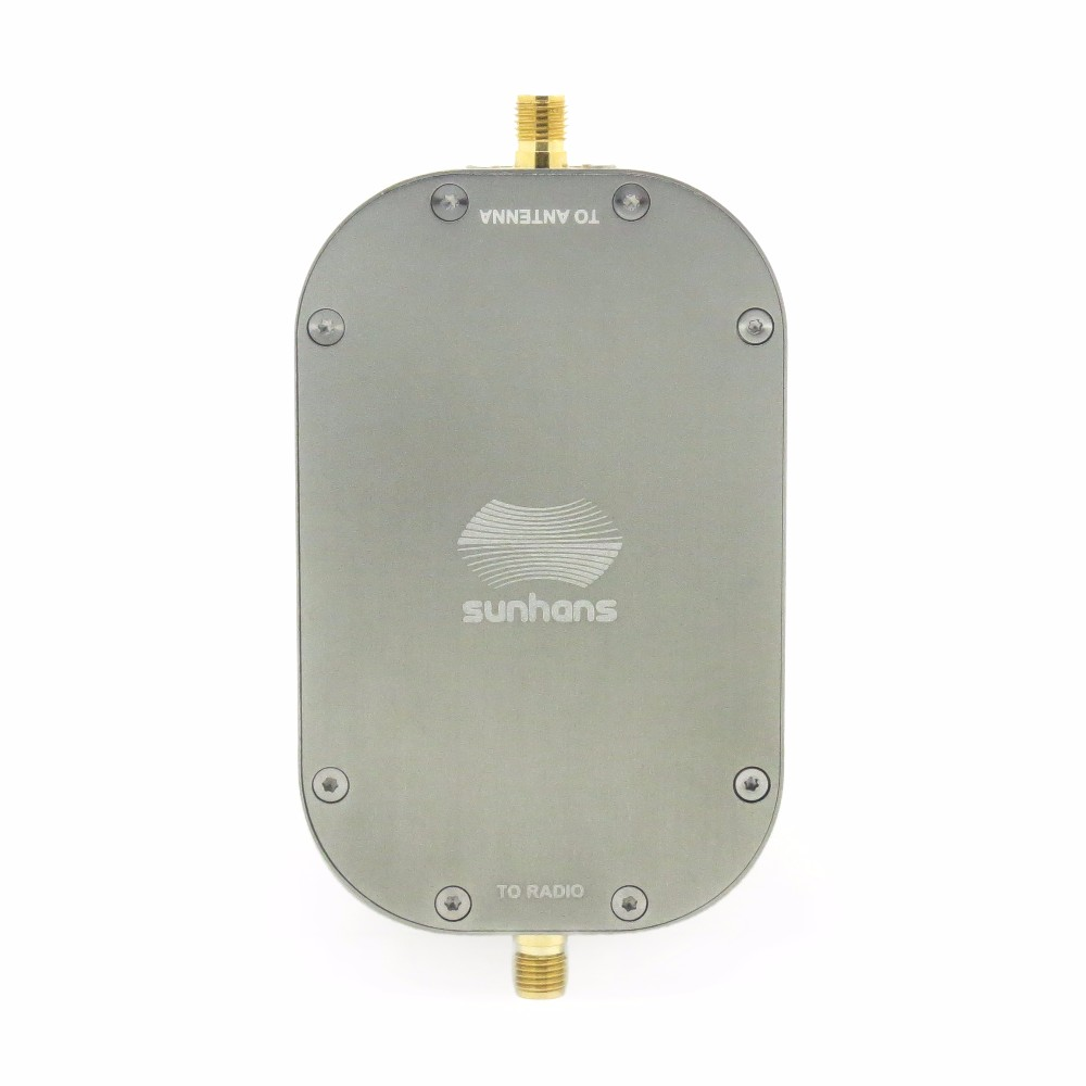 Sunhans 2.4G 5.8G dual band WiFi amplifier for DJI Phantom 4 PRO