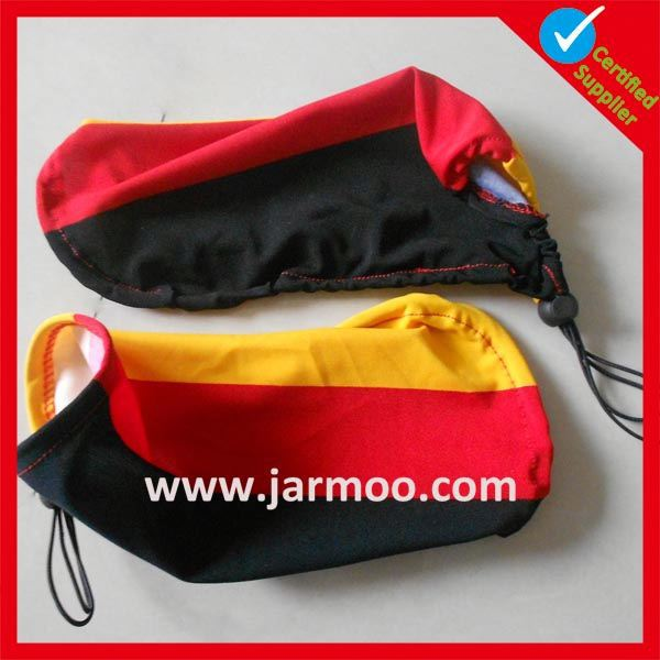high quality spandex germany car mirror cover
