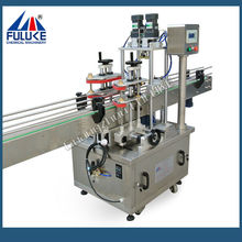FULUKE cap folding machine hot sale