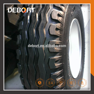 Chinese Farm Implement Tractor Agriculture Tyre 10.5/65-16