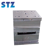 Free Mould Samples Plastic Injection Production Molds