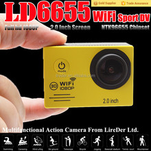 wholesale china factory products full hd 1080p sj5000 wifi action sports camera also diving equipment