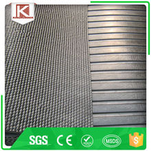 Reclaimed Rubber Anti-Slip Stable Sheet