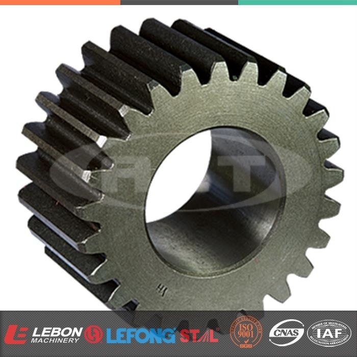 EX200-5 Travel 3rd Planetary Gear For Excavator