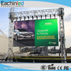 Cheap price High brightness p10 outdoor rental led panel/advertising led video wall