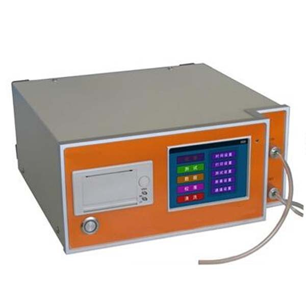 YKJ-B portable oil liquid particle counter