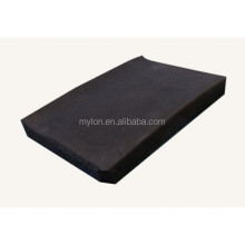 Heat Insulation opened Cell epdm Foam Rubber Sheet