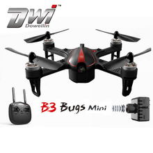 DWI Dowellin Bugs 3 B3 long distance 300 meters long range drone with 1306 2750KV Motor 4in1 4A ESC
