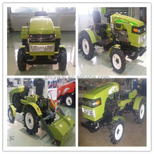 4x4 Garden Tractor For Sale