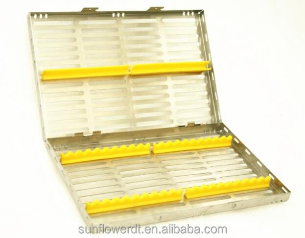 Dental Instrument Cassette for autoclave sterilizer