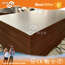Plastic Coated Oversized Plywood Sheet Manufacturers / Japan Plywood