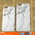 Unique Design Soft TPU Marble Phone Case for iphone7