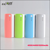 Alibaba express new products 5200mah power bank with samsung core