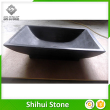 Different Types Original Stone Hand Cutting Sink For Barber