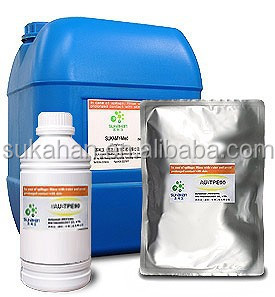 Food Waste Compost bacteria and enzyme for organic fertilizer
