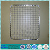 Rectangular disposable bbq grill grates wire mesh cast iron