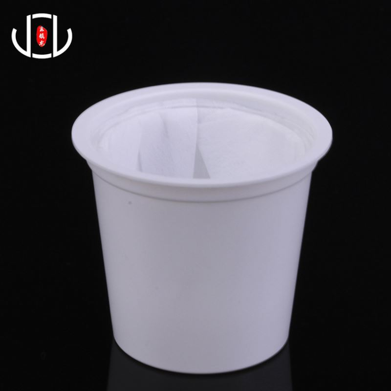 China supplier manufacture environmental k-cup reusable filters