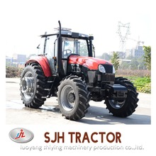 SJH135hp farm tractor price in India