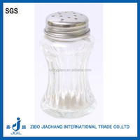 oil vinegar salt pepper glass cruet