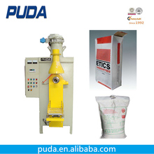 Valve bag automatic 25kg powder packing machine