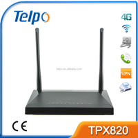 Telpo TPX820 usb wifi dongle with sd card reader