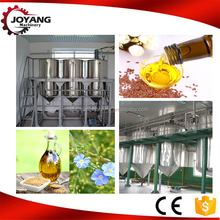 High Quality CE Crude Palm Oil Refining Machine