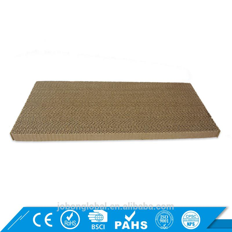 Wholesale Corrugated Paper Cat Scratching Board