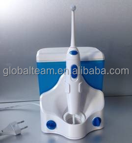 Dental Water Flosser for Massaging Gums and Teeth Cleaning