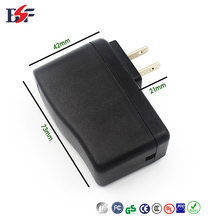 high efficient 12v single usb adapter for mobile