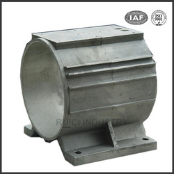 low pressure A380/ADC12 material aluminum die casting for IEC motor