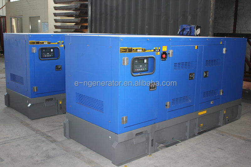 diesel engine 200kw continuous running electric generator