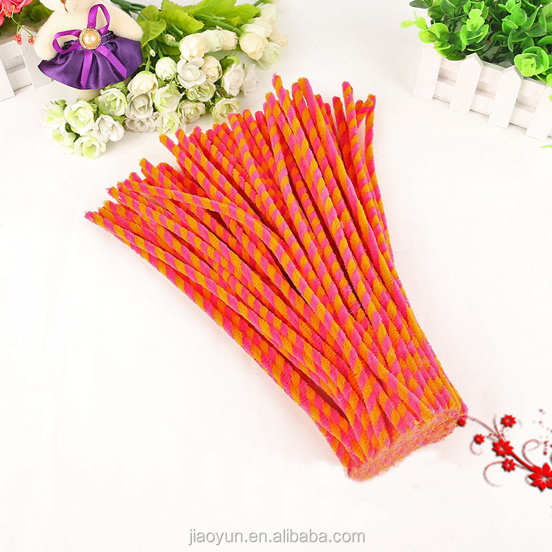 Pipe Cleaners Chenille Stems for Arts and Crafts
