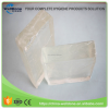 Non-toxic Under Pad Diaper Elastic Structure Hot Melt Adhesive Glue