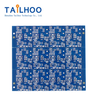 FR4 single sided pcb board