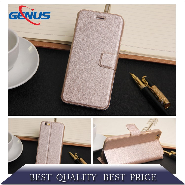 Hot selling mobile phone wallet case for i phone6 cases and covers phone cases