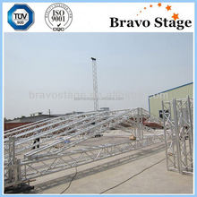 Expo truss king post truss for entertainment