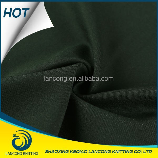 China Manufacturer Elastane Viscose Nylon Ladies Suit cheap fabric