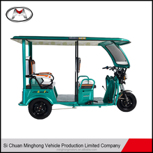 Popular Passenger Electric Tricycle Best Selling Products in Nigeria