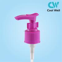 24/415 liquid soap dispenser pump plastic lotion pump for bottle
