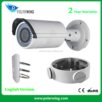 Outdoor English Version H.265 Wifi SD Card Hikvision IP Camera DS-2CD2622FWD-IS