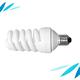 5400-5500K 12w 20w 23 9w 150w CFL energy saving grow light lamp fluorescent bulb 220v 2U 3U