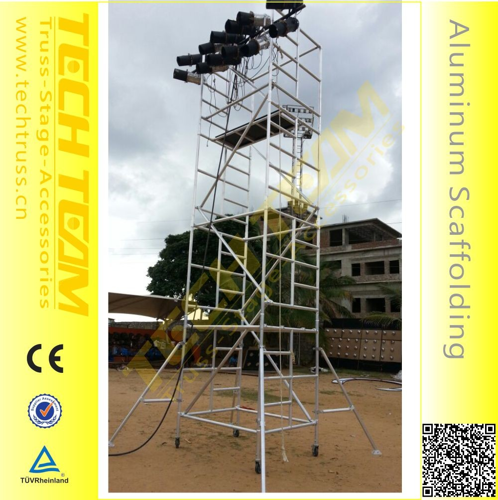 aluminium Exhibition Truss Booth , fair Exhibition Truss, Exhibition Truss System
