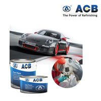 ACB China mainland 2K epoxy primer paint for steel