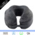 Travel neck pillow for airplane car travel U-Squared Travel Pillow