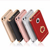 2016 Hot Selling Cheap Price 3 in 1 Smooth Case for iPhone 5 S, Mobile Case for iPhone 5S