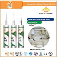 Aluminum Panel Silicone Sealant, weatherproof sealant, mould resistant
